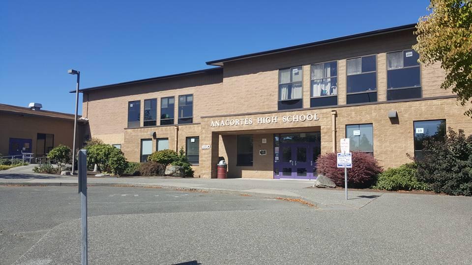 Anacortes High School