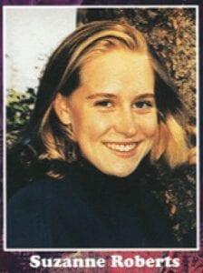 Suzanne Roberts AHS 1996