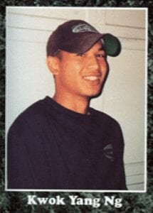 Kwok Yang Jack Ng AHS 1996