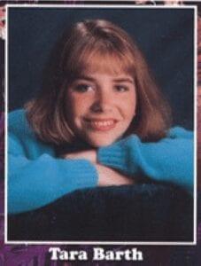 Tara Barth AHS 1996