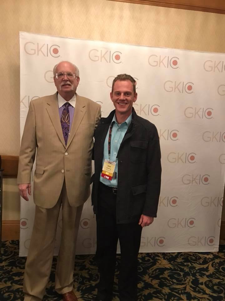 Dan Kennedy GKIC NO BS Inner Circle Event, October 26, 2017